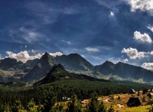 Góry, czyli sport z pięknymi widokami