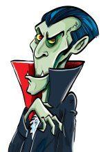 Stado przeciętnych inaczej – czyli spis wampirów