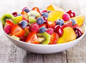 Żyj owocowo – czyli jak zjeść smaczny bukiet