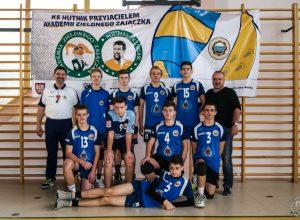Turniej w Andrychowie 19.03.2017