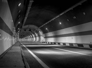 Zaświaty – czyli co można ujrzeć w tunelu