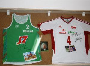 Sportowa Babcia z Andrychowa