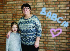 Babcia Basia – Babcia, która kocha sportowo