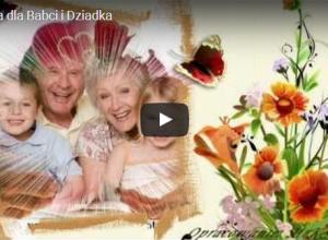 National Grandparents Day  - Dzień Babci i Dziadka