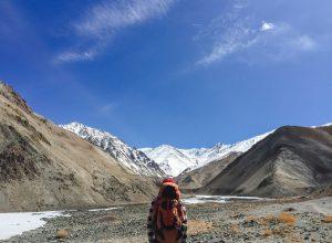Groźne piękno– czyli wycieczki w góry
