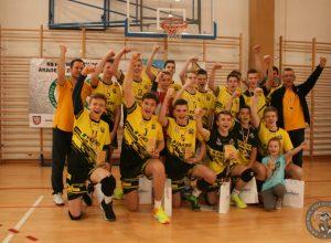 VII turniej I ligii Młodzików