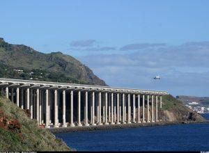 Madera - 7 z najniebezpieczniejszych lotnisk świata