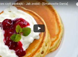 Pancake– amerykański naleśnik z polską wyobraźnią
