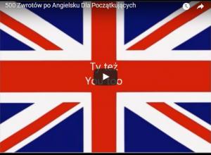 Przez przyjemność do sukcesu– zabawa z angielskim