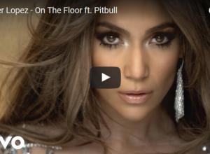 Jennifer Lopez- może to Ona ...