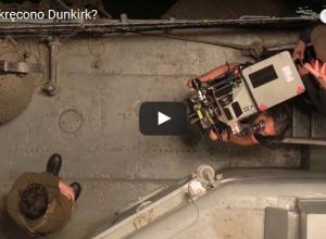 Dunkierka– kadry zatrzymane w czasie