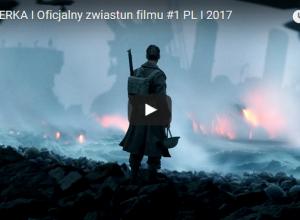 Film który warto zobaczyć- Dunkierka