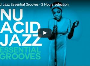 Co nam w duszy gra- Acid Jazz