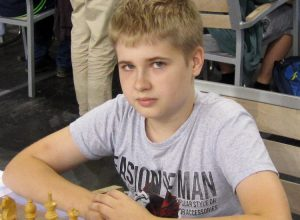 Ruchem konika szachowego