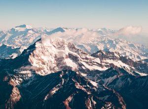Zanim zdobędziesz górskie szczyty, to.......