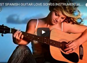 Gitara, ognisko i miłość i blus...